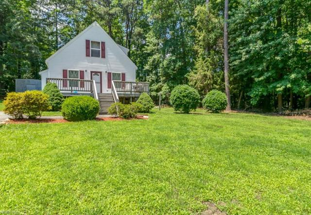 11104 Piankatank Dr, Gloucester County, VA 23061 (#10218296) :: Chad Ingram Edge Realty