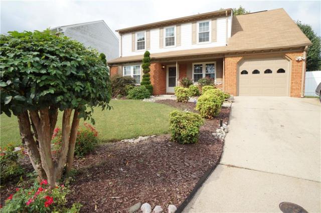 937 Thompson Way, Virginia Beach, VA 23464 (#10218315) :: Austin James Real Estate