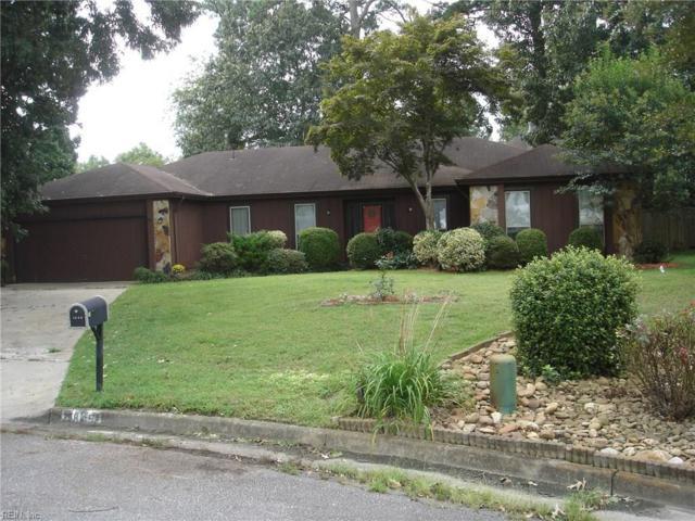 1845 Timberwood Ln, Virginia Beach, VA 23454 (#10218316) :: The Kris Weaver Real Estate Team