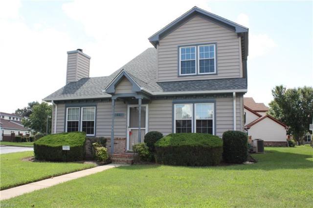 1401 Lake Huron Dr, Virginia Beach, VA 23464 (#10218340) :: Austin James Real Estate