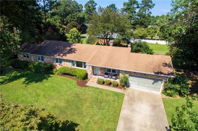 1608 Quail Point Rd, Virginia Beach, VA 23454 (#10218346) :: Austin James Real Estate