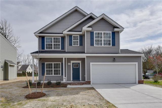 1240 Richwood Ave, Chesapeake, VA 23323 (MLS #10218350) :: Chantel Ray Real Estate