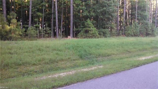 Lot 5 Woodmere Ave, Isle of Wight County, VA 23430 (#10218373) :: Berkshire Hathaway HomeServices Towne Realty