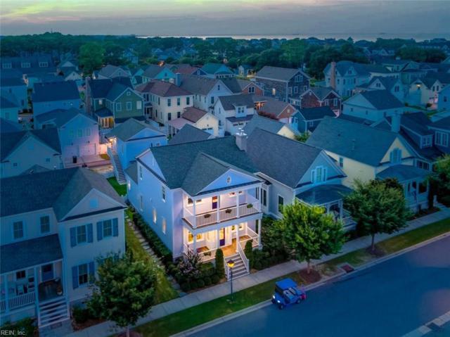 9507 29th Bay St, Norfolk, VA 23518 (MLS #10218376) :: Chantel Ray Real Estate