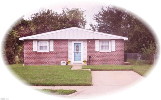 12 Somerset Ln, Hampton, VA 23669 (#10218377) :: The Kris Weaver Real Estate Team