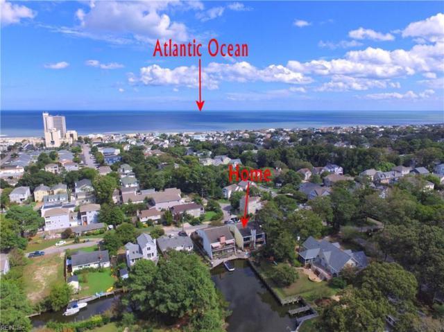 5600 Meer St B, Virginia Beach, VA 23451 (#10218395) :: Austin James Real Estate