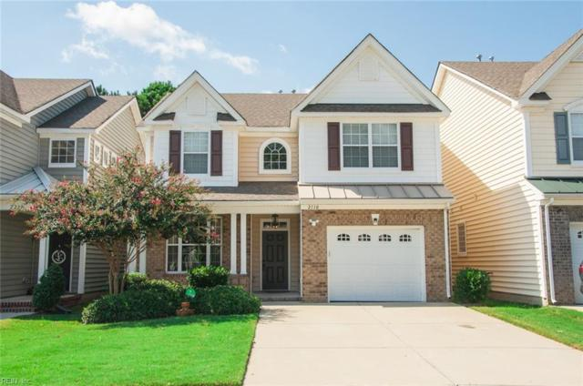 2110 Silver Charm Cir, Suffolk, VA 23435 (#10218402) :: The Kris Weaver Real Estate Team