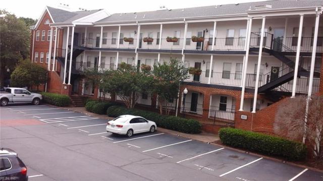 103 Westover Ave #301, Norfolk, VA 23507 (#10218404) :: The Kris Weaver Real Estate Team