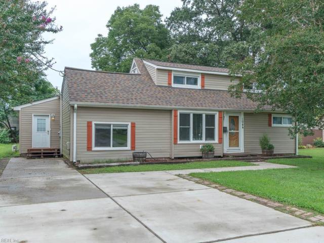 1044 Mineola Dr, Virginia Beach, VA 23464 (#10218407) :: Austin James Real Estate