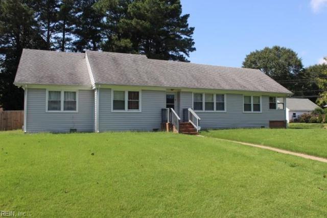 600 Warren Ave, Chesapeake, VA 23322 (#10218408) :: Austin James Real Estate