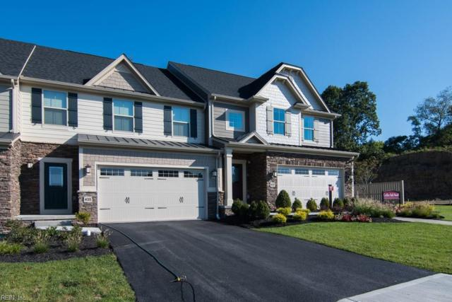 211 Clements Mill Trce 12D, York County, VA 23185 (#10218418) :: Austin James Real Estate