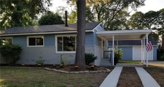 5740 Azalea Garden Rd, Norfolk, VA 23518 (#10218431) :: 757 Realty & 804 Realty
