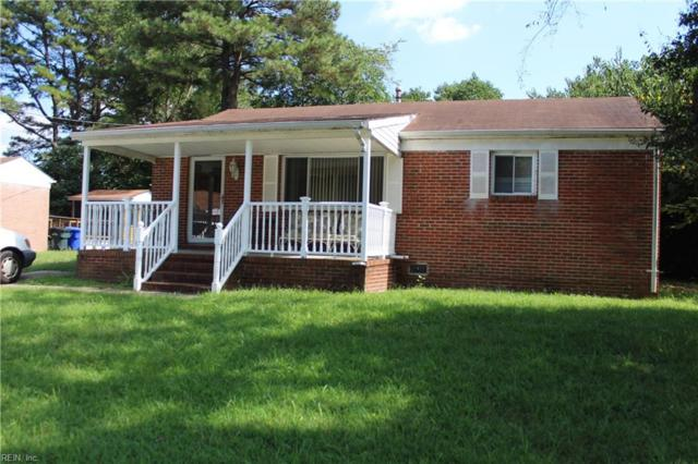 1015 Custis Rd, Suffolk, VA 23434 (#10218432) :: Reeds Real Estate