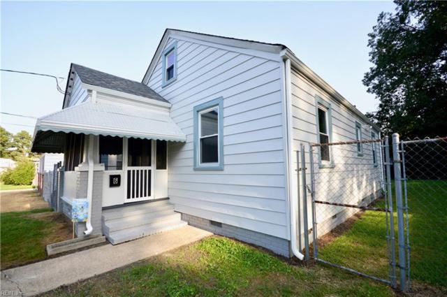 6 Oakcrest St, Portsmouth, VA 23702 (#10218441) :: Austin James Real Estate