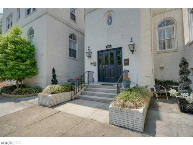641 Redgate Avenue Ave #203, Norfolk, VA 23507 (#10218445) :: The Kris Weaver Real Estate Team