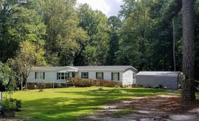4348 Dukes Ln, Isle of Wight County, VA 23851 (MLS #10218466) :: AtCoastal Realty