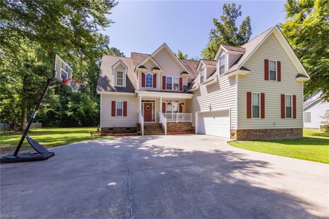 203 Fairway Ter, Elizabeth City, NC 27909 (#10218475) :: Coastal Virginia Real Estate