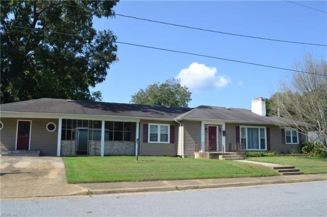 303 First St, Isle of Wight County, VA 23430 (#10218478) :: Abbitt Realty Co.