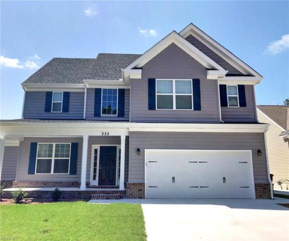 Lot 21 Mm Poplar Brabble, Chesapeake, VA 23323 (MLS #10218482) :: AtCoastal Realty