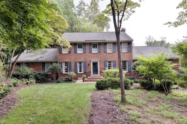 43 Whittakers Mill Rd, James City County, VA 23185 (#10218503) :: 757 Realty & 804 Realty