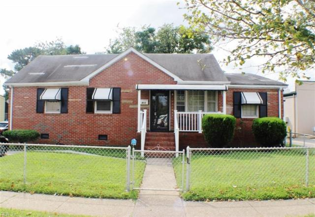 813 Widgeon Rd, Norfolk, VA 23513 (MLS #10218512) :: AtCoastal Realty