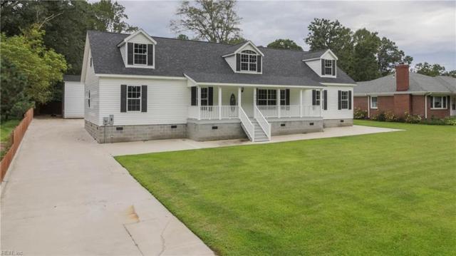 237 Cedar Rd, Chesapeake, VA 23322 (#10218540) :: Abbitt Realty Co.
