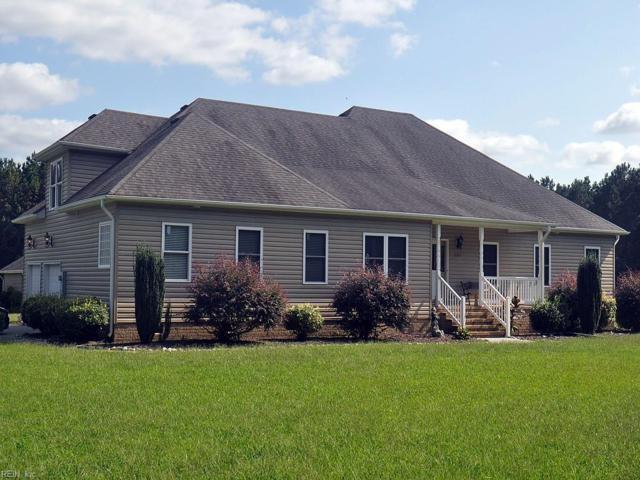 4000 Adams Swamp Rd, Suffolk, VA 23434 (#10218552) :: Austin James Real Estate