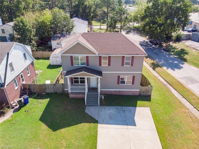 733 Carolina Ave, Norfolk, VA 23508 (#10218568) :: Reeds Real Estate
