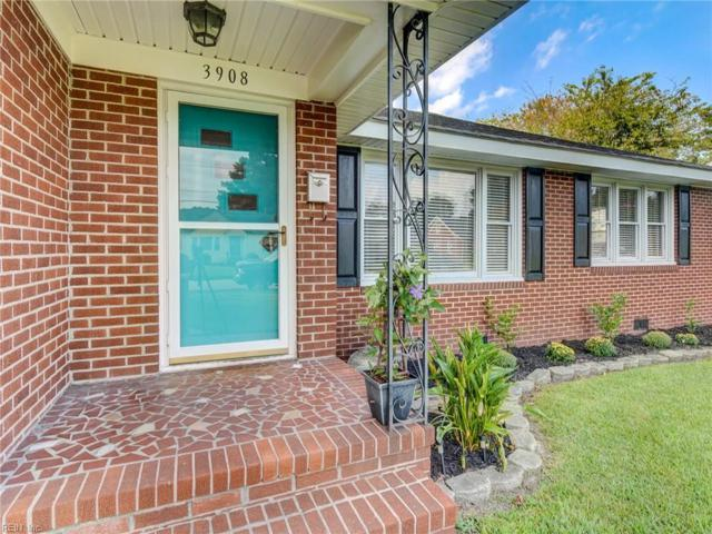3908 Race St, Portsmouth, VA 23707 (MLS #10218578) :: AtCoastal Realty