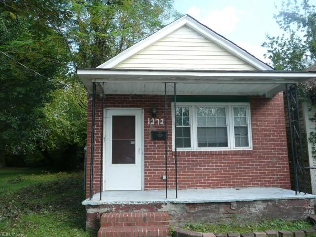 1272 Courtney Ave, Norfolk, VA 23504 (#10218587) :: Berkshire Hathaway HomeServices Towne Realty