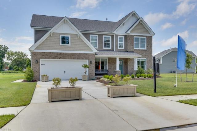 118 Courtney Ln, Isle of Wight County, VA 23314 (#10218617) :: Berkshire Hathaway HomeServices Towne Realty