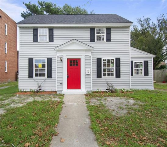 40 Prospect Pw, Portsmouth, VA 23702 (#10218626) :: 757 Realty & 804 Realty