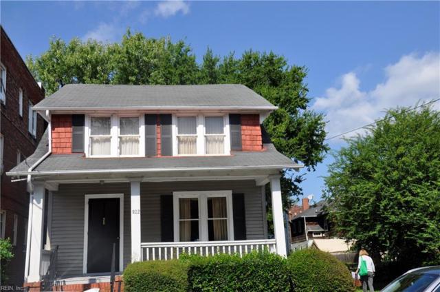 822 Brandon Ave, Norfolk, VA 23517 (#10218654) :: The Kris Weaver Real Estate Team