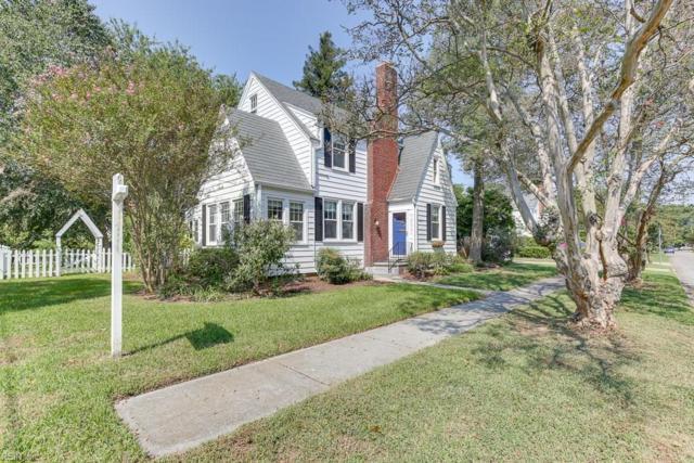 1400 Monterey Ave, Norfolk, VA 23508 (MLS #10218656) :: AtCoastal Realty