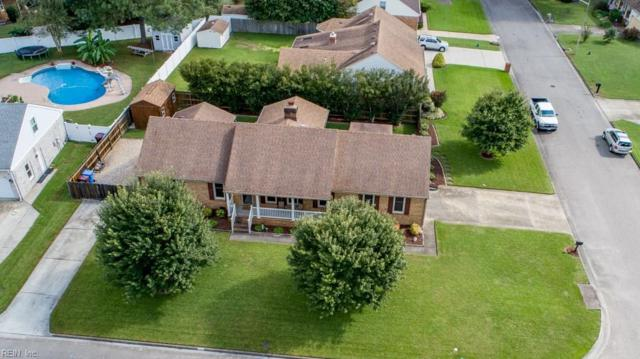 1221 Chelbrook Rd, Chesapeake, VA 23322 (#10218661) :: 757 Realty & 804 Realty