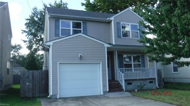 217 Gale Ave, Chesapeake, VA 23323 (#10218663) :: Abbitt Realty Co.
