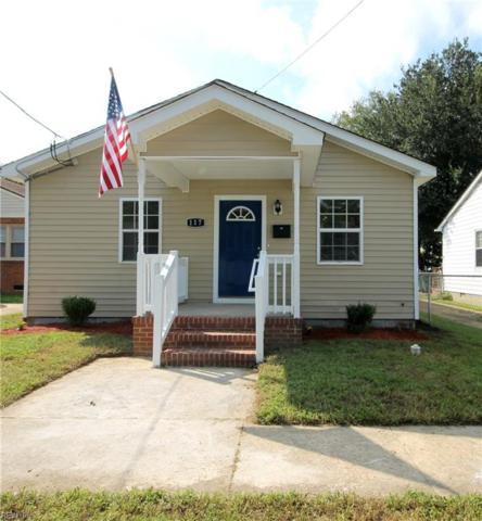 117 Bute St, Suffolk, VA 23434 (#10218671) :: 757 Realty & 804 Realty