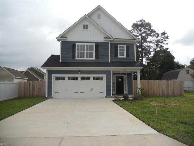 90 N. Boxwood St, Hampton, VA 23669 (#10218683) :: Berkshire Hathaway HomeServices Towne Realty