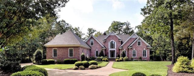2816 Lawnes Creek Rd, James City County, VA 23185 (#10218686) :: The Kris Weaver Real Estate Team