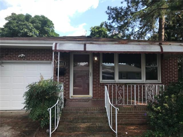1531 Wool Ave, Portsmouth, VA 23707 (#10218705) :: Reeds Real Estate