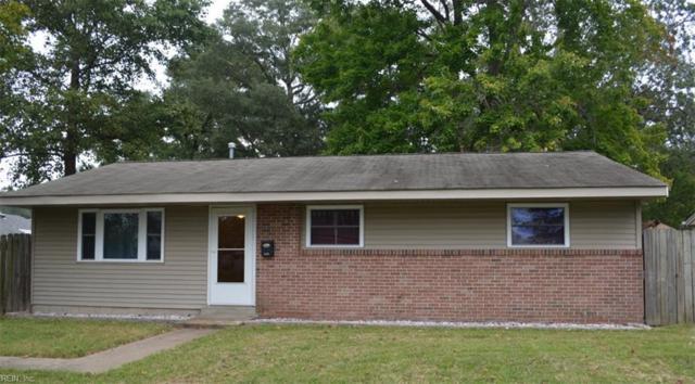 620 Greenville Ct, Hampton, VA 23669 (#10218715) :: Abbitt Realty Co.