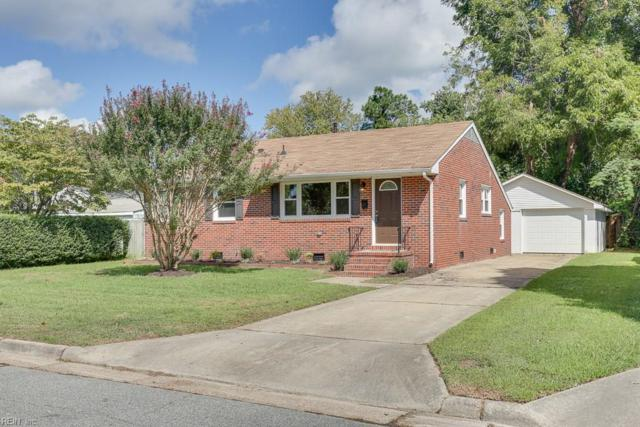 5 Al St, Hampton, VA 23664 (#10218724) :: Abbitt Realty Co.