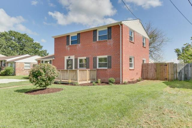 2108 Andrews Blvd, Hampton, VA 23663 (#10218726) :: The Kris Weaver Real Estate Team