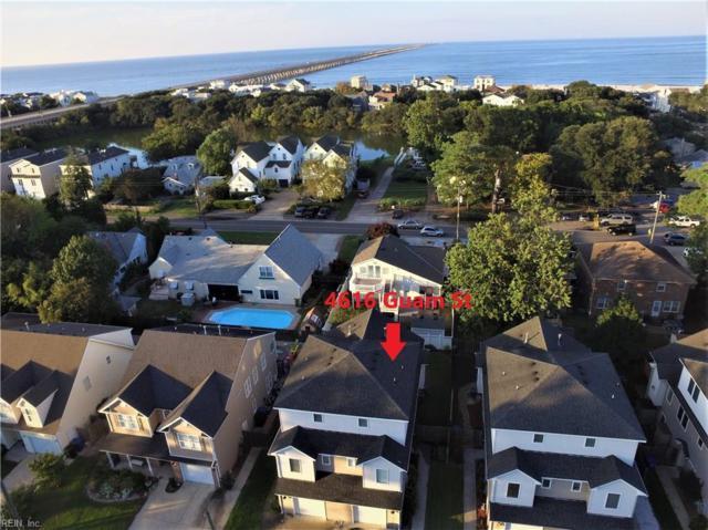 4616 Guam St, Virginia Beach, VA 23455 (#10218727) :: Atkinson Realty
