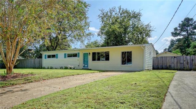 2845 N Shore Dr, Suffolk, VA 23435 (#10218730) :: Abbitt Realty Co.