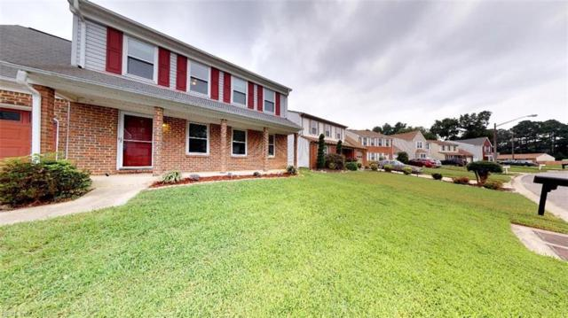 941 Thompson Way, Virginia Beach, VA 23464 (#10218747) :: Abbitt Realty Co.