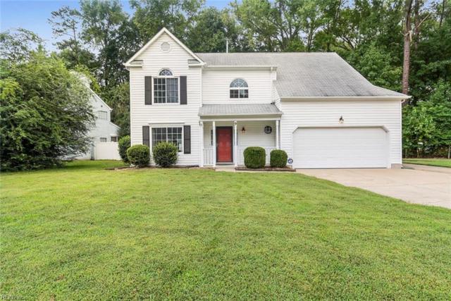 9 Appaloosa Ct, Hampton, VA 23666 (#10218750) :: Abbitt Realty Co.