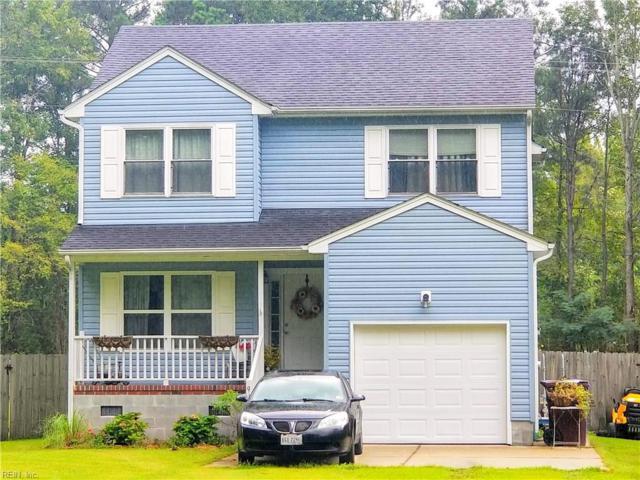 917 Tennyson St, Chesapeake, VA 23320 (#10218764) :: Reeds Real Estate