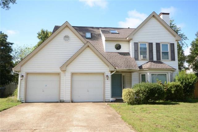 209 Golden Maple Dr, Virginia Beach, VA 23452 (#10218766) :: Abbitt Realty Co.