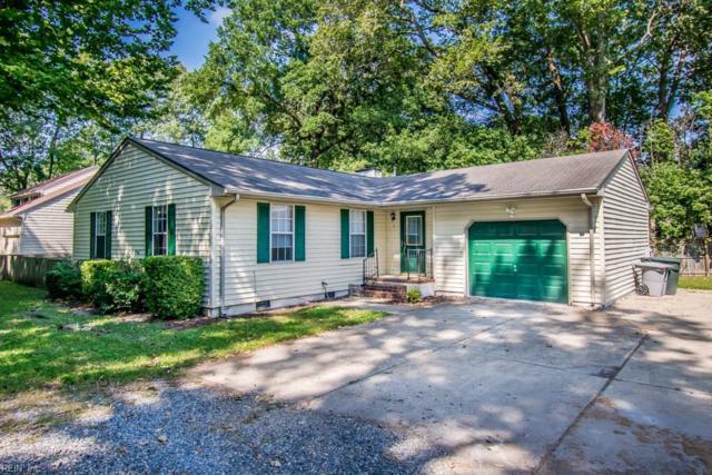 4 Whartons Way, Hampton, VA 23669 (#10218771) :: Abbitt Realty Co.